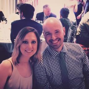 Andi and Brandon - JP Wedding