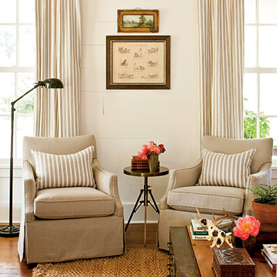Old Fashioned Word For Formal Living Room
