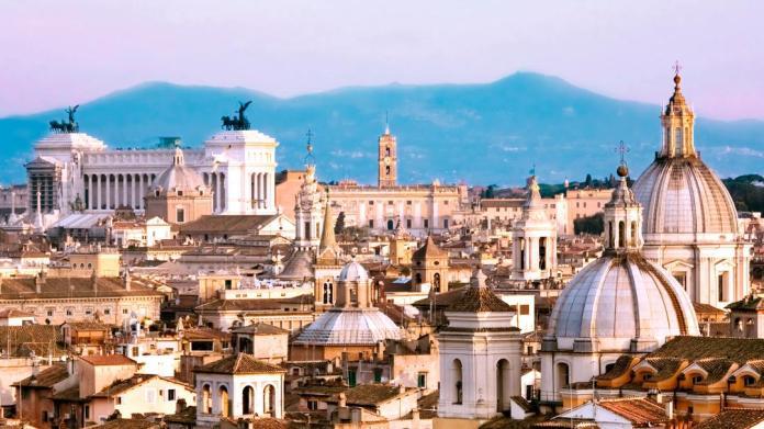 EUROPE___MEDITERRANEAN_ITALY_CON_ITA__ITALIAN_CITIES_ROME_RES_000654_