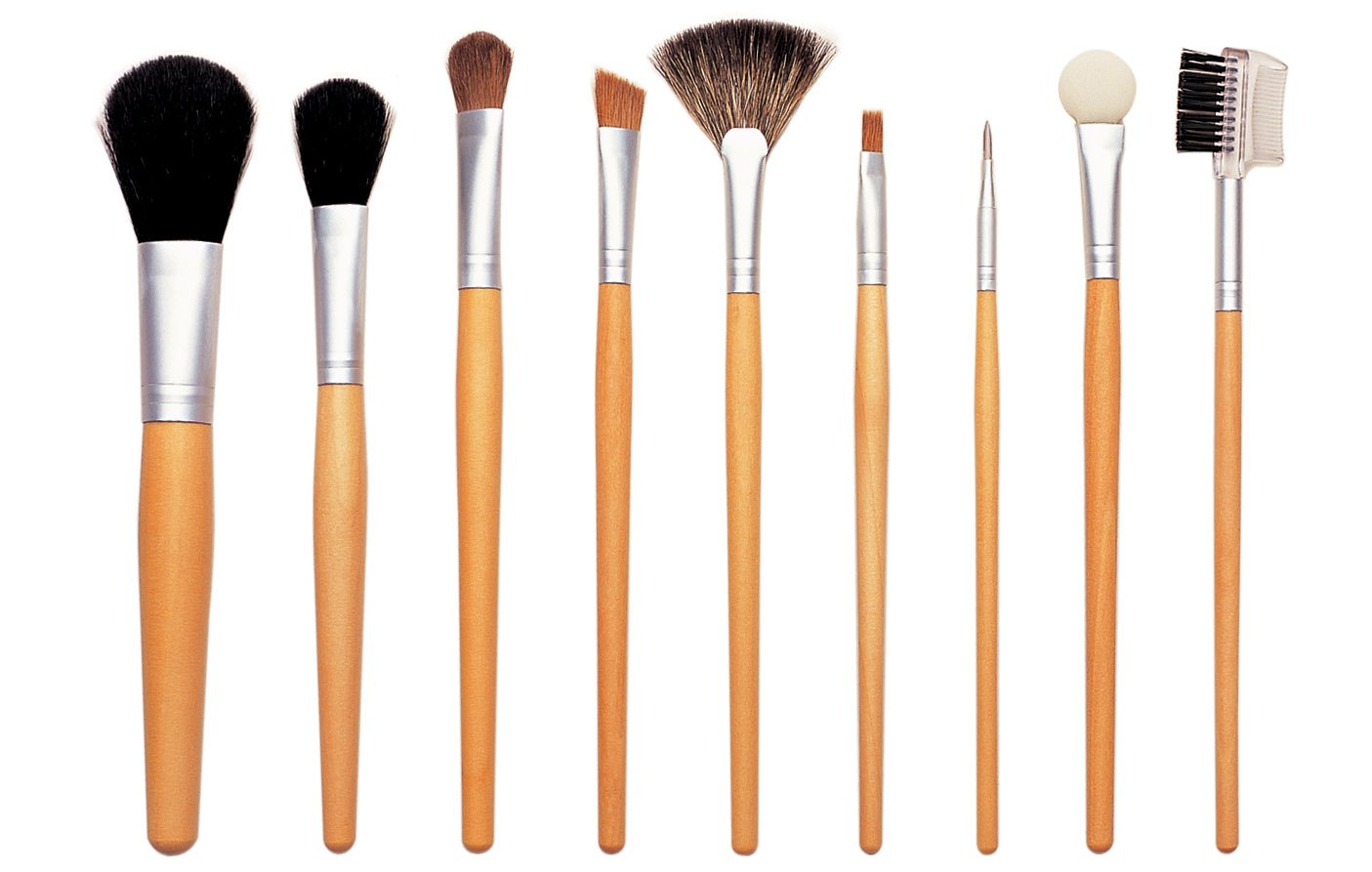 How to Clean Your Brushes Like a Celebrity Makeup Artist