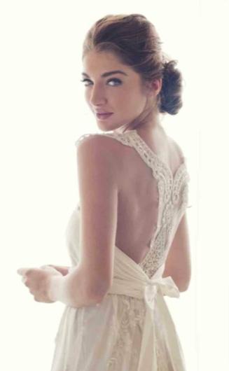 Unique Wedding Gowns I Love Plus Trends Amp Designers I M