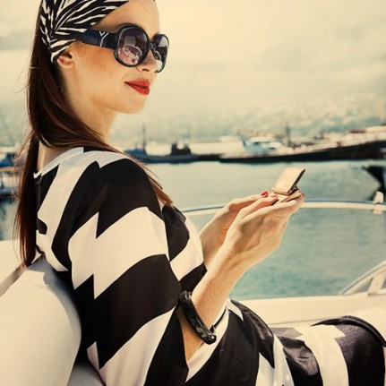 http://www.sadieandstella.com/2012/02/monday-musings-stripes-on-stripes.html