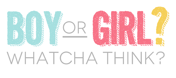 Is it a Boy or Girl? Chic Baby Nursery Inspirations for Whatever ...