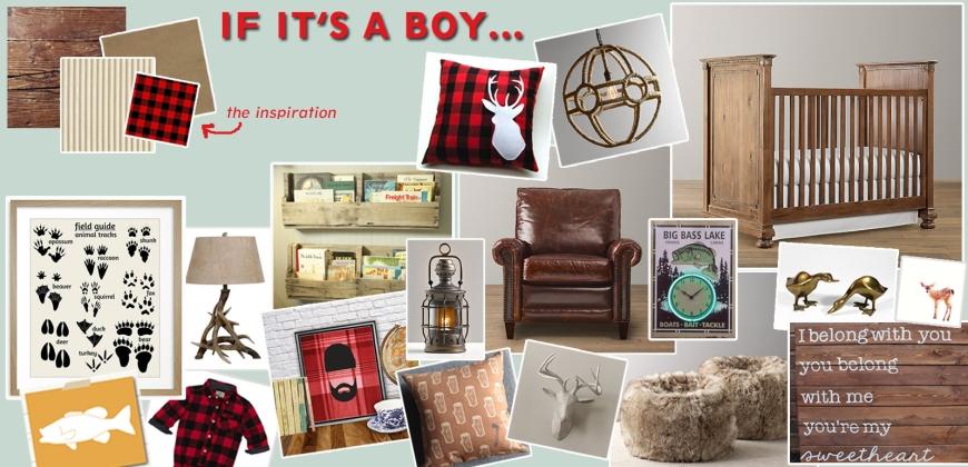 If It's a Boy..
